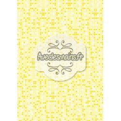 Imitation pixel jaune