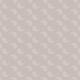 Virgules discrètes sur fond marron-gris - zoom