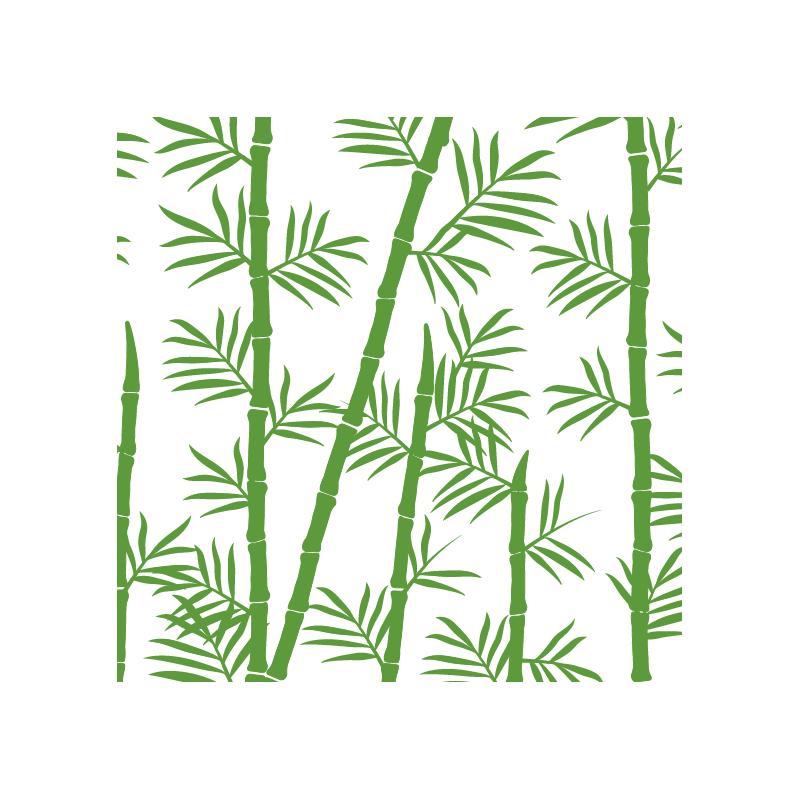 bambou feuilles et tiges vert papier scrapbooking imprimable. Black Bedroom Furniture Sets. Home Design Ideas