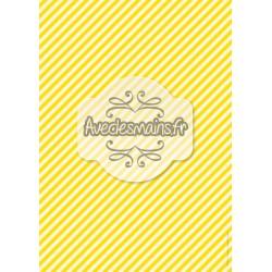 Diagonales 2 jaunes