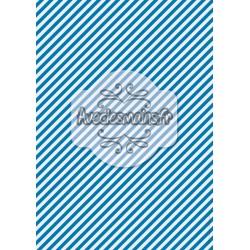 Diagonales 2 bleus