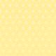 Géométrie japonisante jaune - zoom
