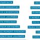 Etiquettes Dymo bleues français - minipack - zoom