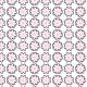 Petites fleurs roses 4 - zoom