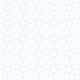 Zellige en étoiles et carrés -bleu - zoom