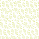 Petits coins arrondis - vert - zoom