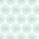 petite Graines à souffler - bleu-vert - zoom