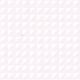 Carrés en triangles et rayures - rose - zoom