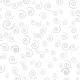 Bouclettes grises - zoom