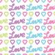 Amour écarlate - zoom