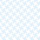 Petits carrés bleu pale - zoom
