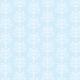 Feuilles en épis - fond bleu pale - zoom