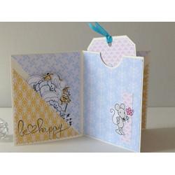 Kit - Carte cadeau