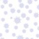 Virus Mauve pale - zoom